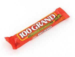100,000 chocolate bar kosher