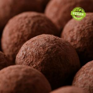 zChocolat Vegan Truffles