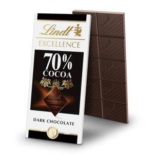 Gluten-Free Chocolate Bars