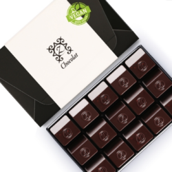 luxury vegan chocolates