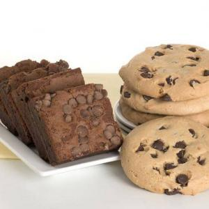 gluten-free-chocolate-chip-cookies-brownies-davids