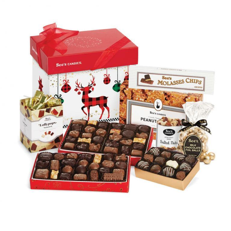gluten free christmas gifts
