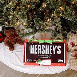 hersheys gluten free milk chocolate bar 3 pounds holiday